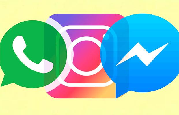 """""""Greve virtual"""" é responsável por pane no WhatsApp, Instagram e Facebook?"""