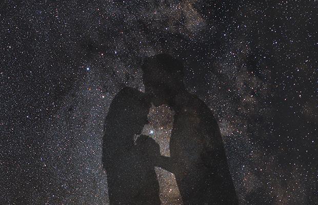 Rara Superlua Nova em Leão traz reviravoltas pra vida, inclusive amorosa