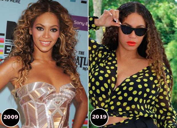 cabelo-beyonce-2009-2019