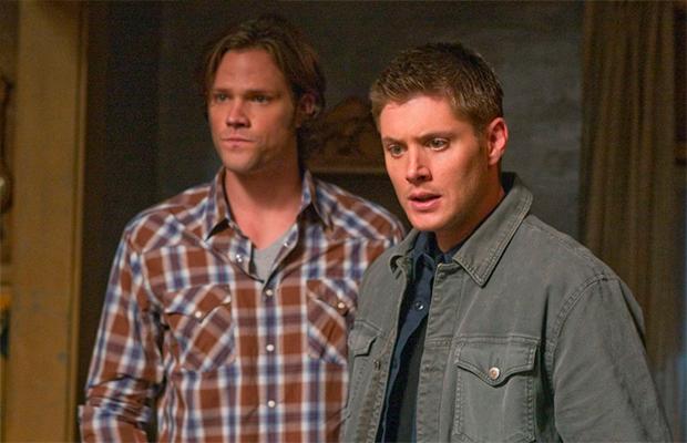 Jensen Ackles pode ter dado dica sobre fim dos Winchester em Supernatural
