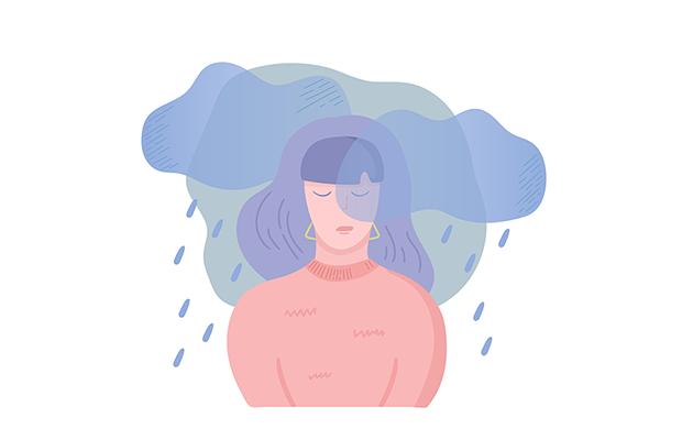 Metade da população brasileira não sabe o que é depressão