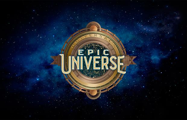 Universal Orlando anuncia a criação de um quarto parque temático