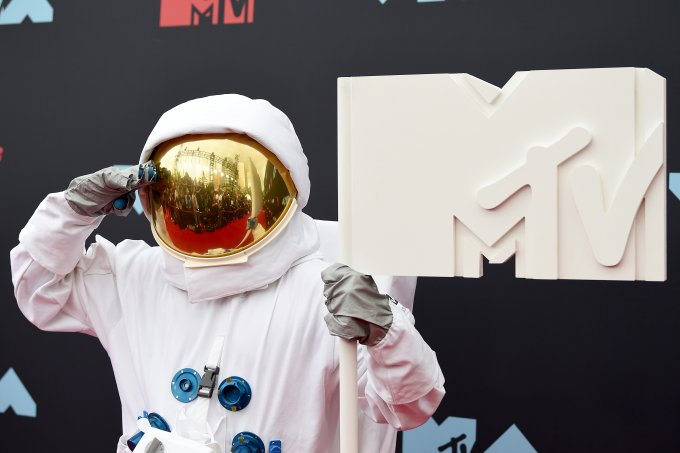 2019 MTV Video Music Awards – Arrivals