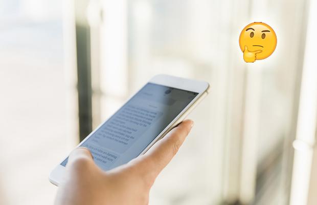 WhatsApp para iPhone recebe suporte para um novo tipo de emoji