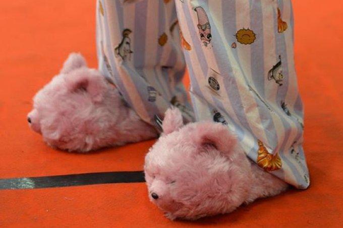 vetements-pantufa-ursinho-de-pelucia