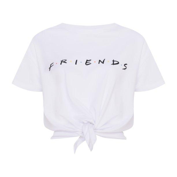 Blusa Friends Nó, C&A, R$ 39,99.
