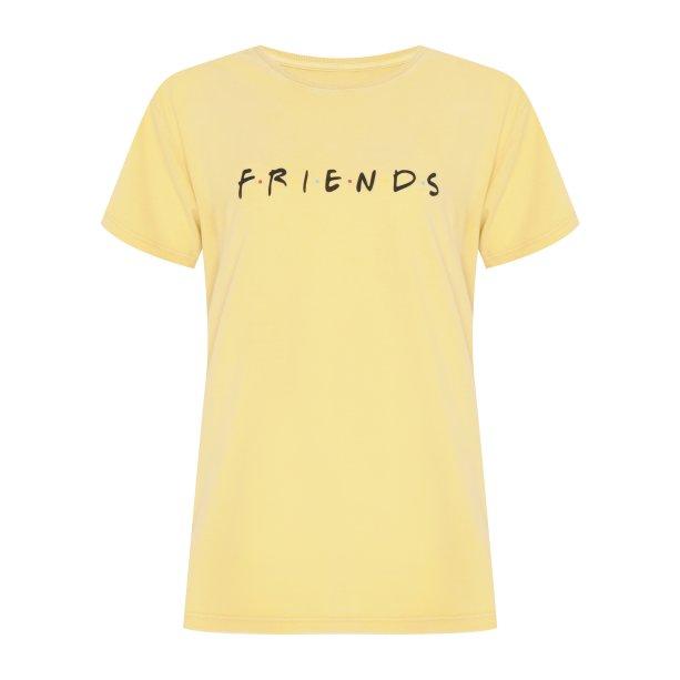 Camiseta Friends Amarela, C&A, R$49,99.