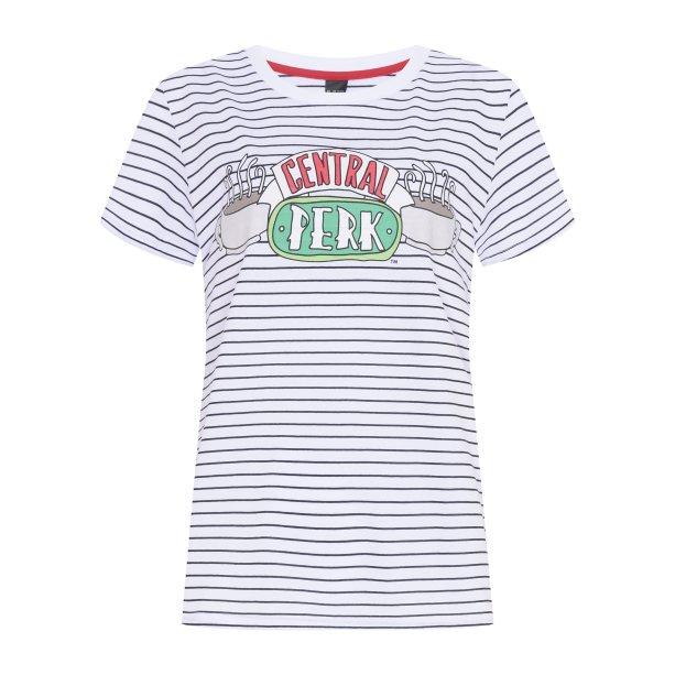 Conjunto Pijama Camiseta Friends Central Perk, C&A, R$ 69,99.