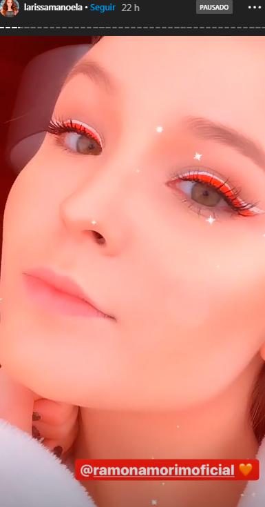 larissa-manoela-maquiagem-euphoria