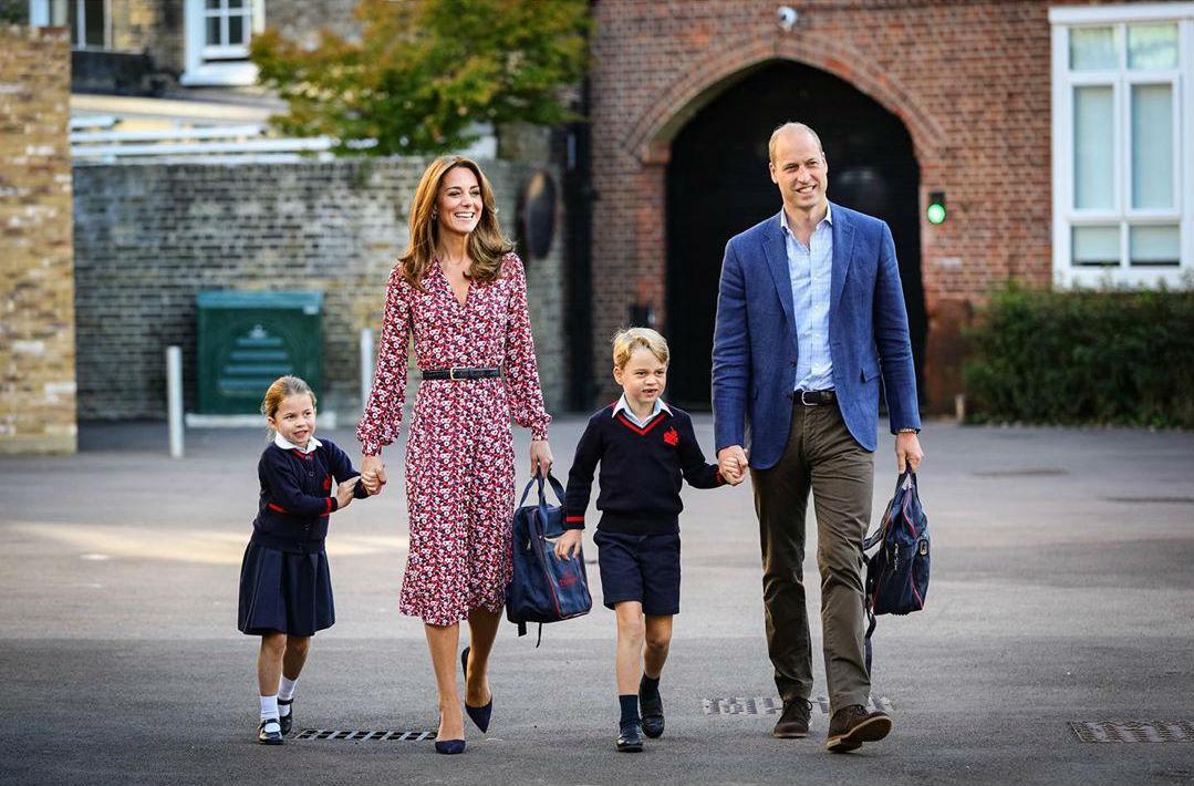 principe-george-princesa-charlotte-primeiro-dia-de-aula