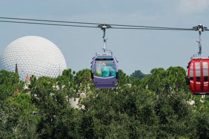 Fique por dentro das 5 maiores novidades que chegam ao Walt Disney World