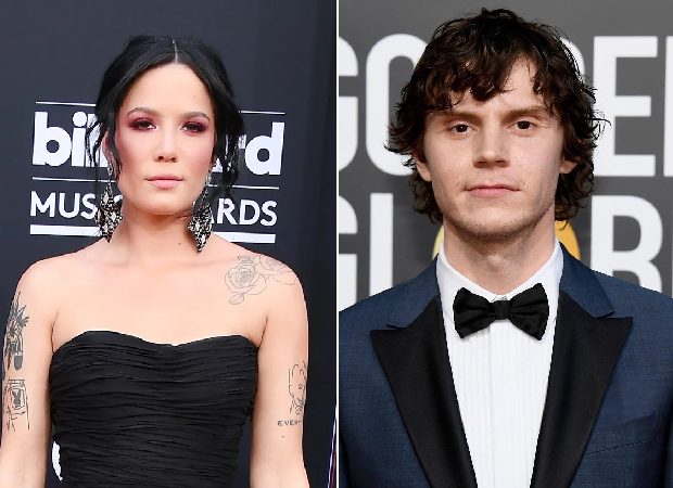 halsey evan peters