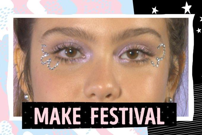 make festival euphoria