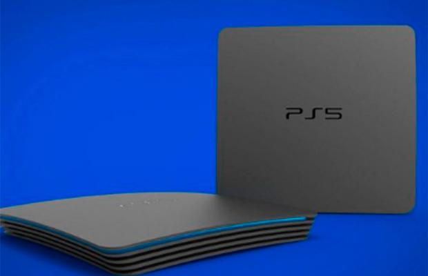 Playstation 5 chega ao mercado em 2020 com controle ultrarrealista