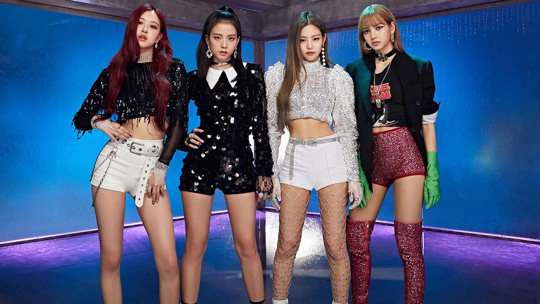 BLACKPINK é o 1º grupo de K-pop a atingir 1 bilhão de views no YouTube   Capricho
