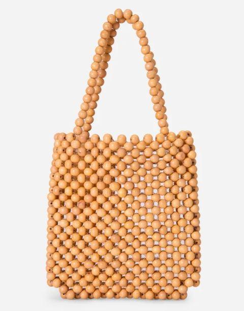 Bolsa Beads, Amaro, R$ 179,90*