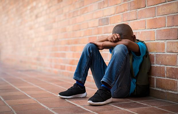 Caso de bullying e racismo contra criança viraliza na internet