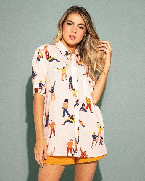 Camisa da Baw Clothing (R$ 202,42*).