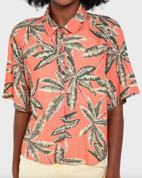 Camisa tropical da Riachuelo (R$ 79,90*).