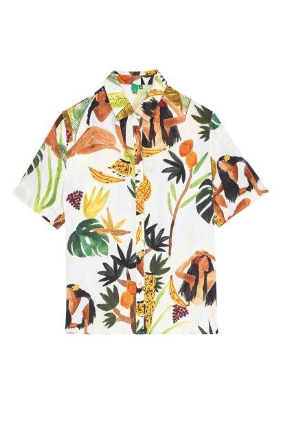 Camisa FARM (R$ 269*).