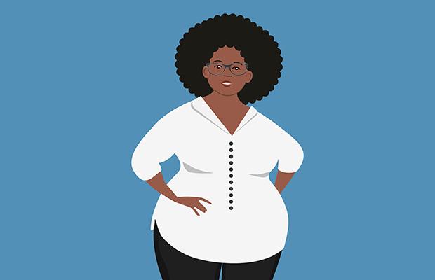 Vagas de emprego vetam mulheres gordas, negras e que usam óculos de grau