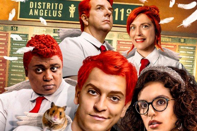 ninguem-ta-olhando-brazilian-movie-poster