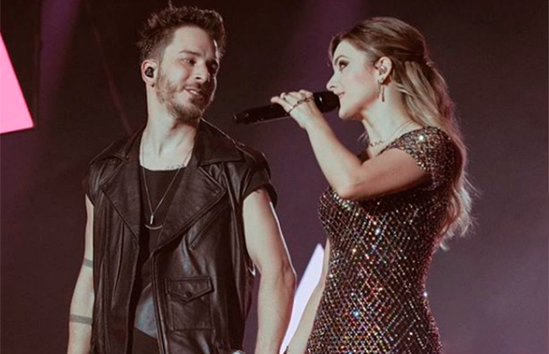Sandy & Junior: série sobre vida e bastidores da turnê estreia em 2020