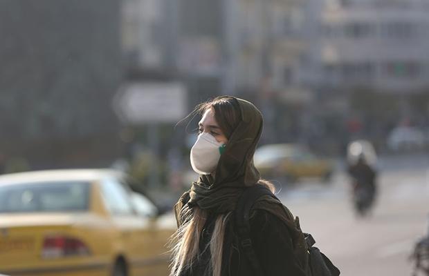 Poluição mata prematuramente cerca de 20 mil pessoas por ano no Brasil