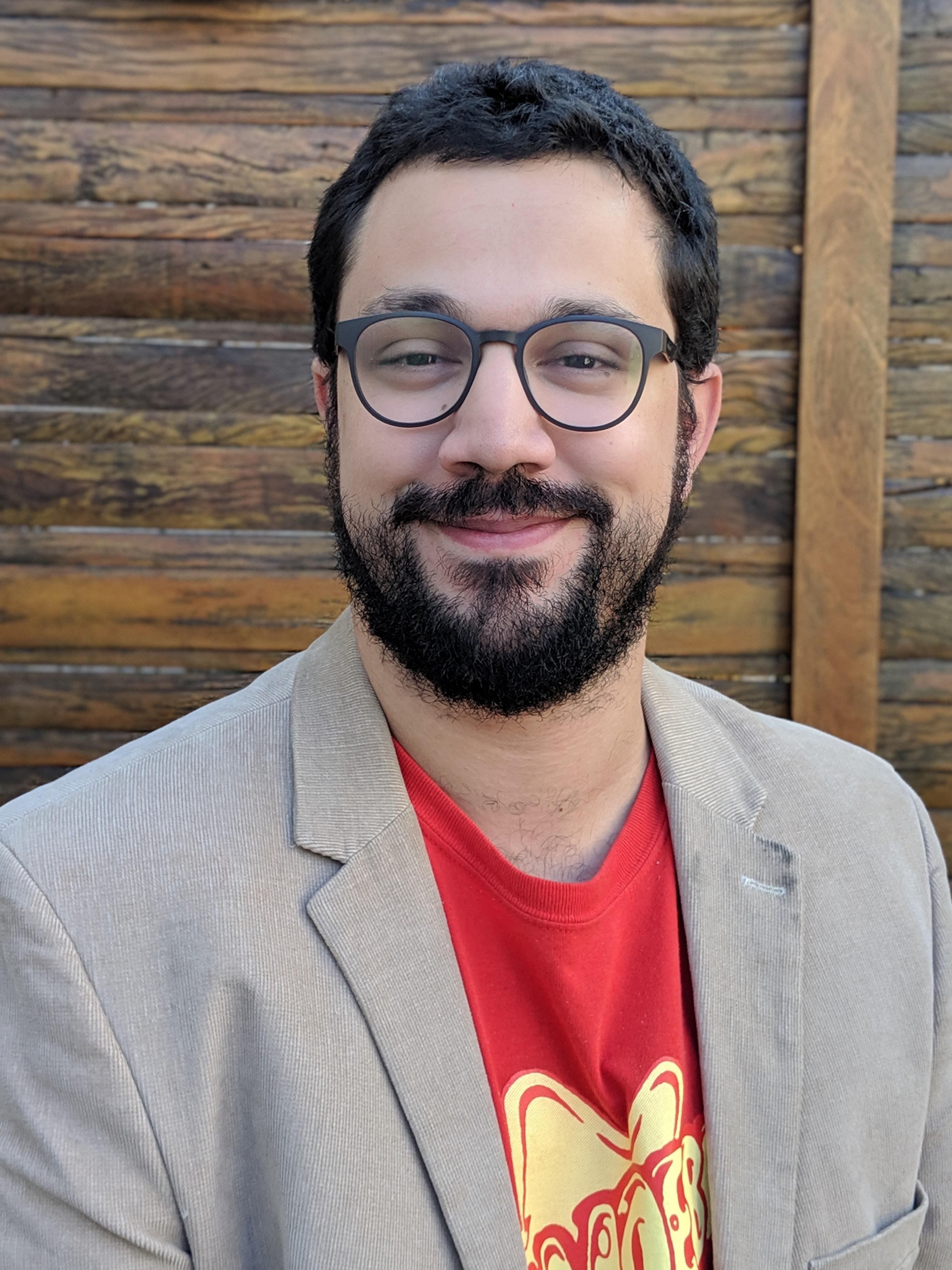 Bruno Capelas