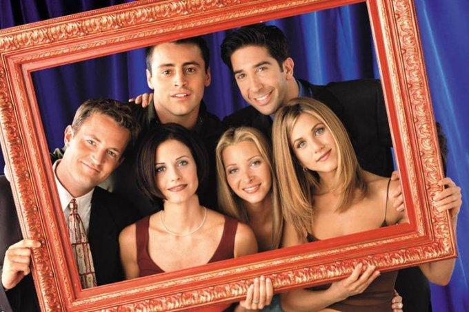 """Qual é o personagem de """"Friends"""" foi eleito o melhor da série pela CCXP19?"""