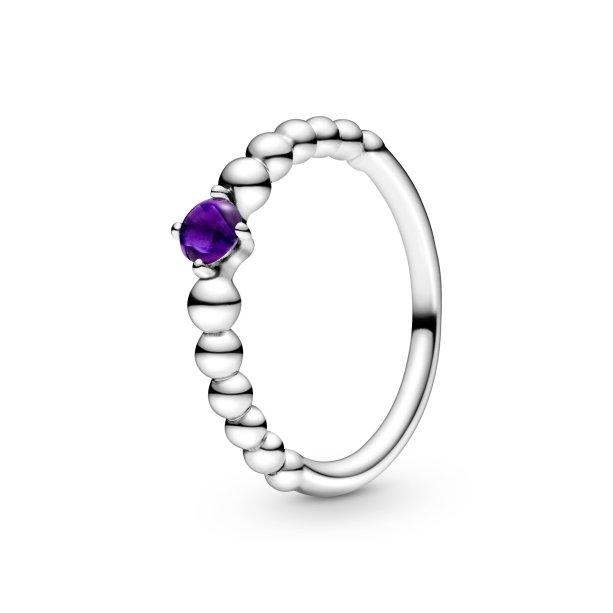 Anel Pedras, Pandora, R$ 279*