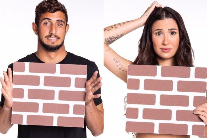 Bianca Andrade e Lucas Chumbo: quem deve sair do BBB20?