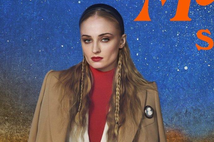 Campanha Louis Vuitton Outono Inverno 2020 4