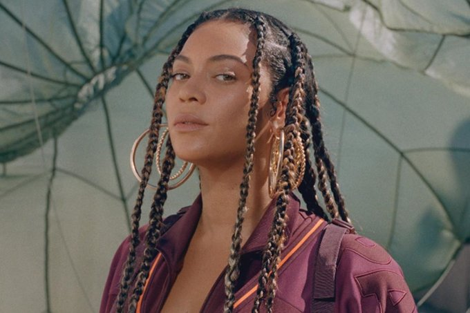 Ivy Park Beyoncé 3