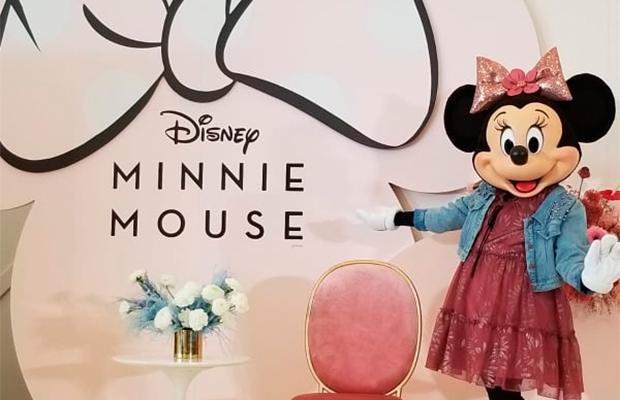As principais lições de autoestima que aprendemos com a Minnie Mouse