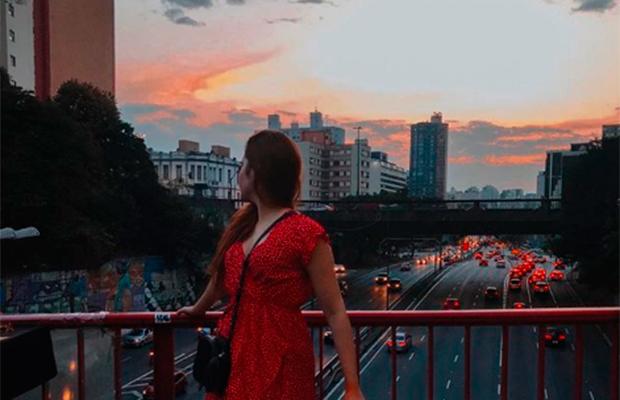 Como é a vida de uma garota do interior (quase) recém chegada à São Paulo