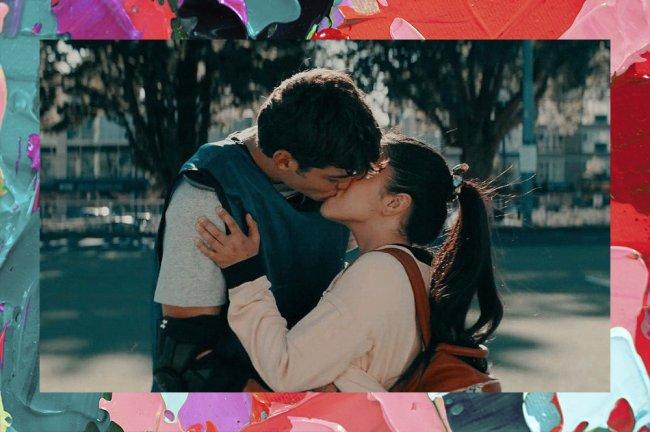 Teste: Qual tipo de beijo é o seu?