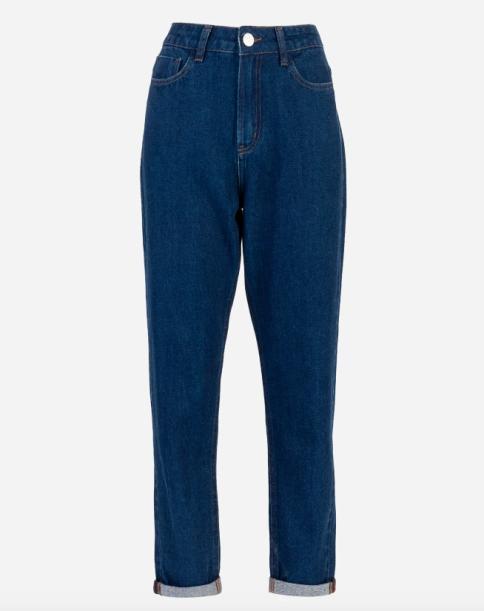 Mom jeans Amaro (R$ 189,90*).