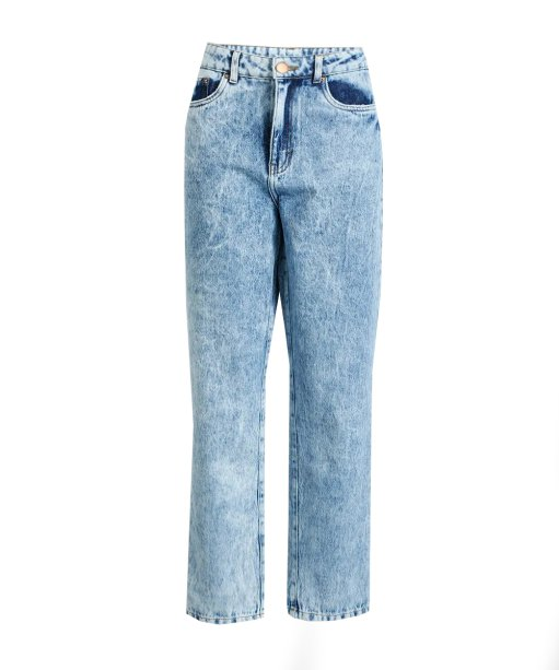 Mom jeans C&A (R$ 79,99*).