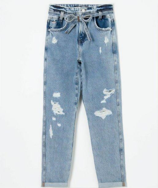 Mom jeans Renner (R$ 119,90*).