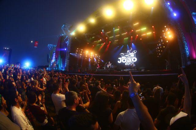 Não mosca! Festival João Rock anuncia data e lança filtro interativo