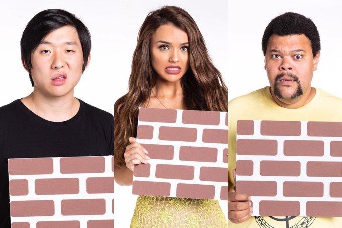 Babu Santana, Pyong Lee ou Rafa Kalimann: quem vai ser eliminado do BBB20?