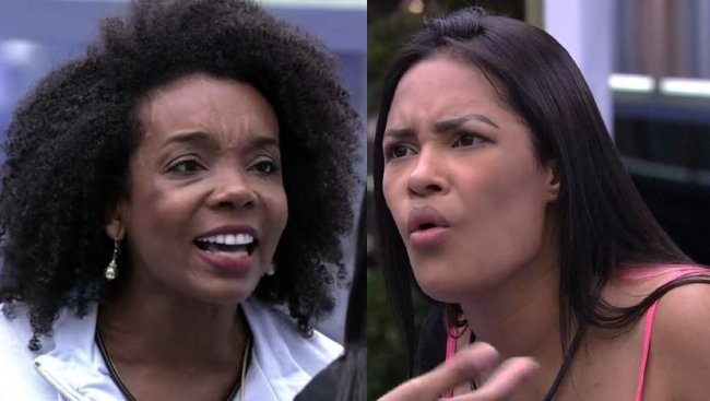 Big Brother Brasil 20: Babu, Flayslane, Ivy e Thelma são destaques do Jogo da Discórdia desta semana