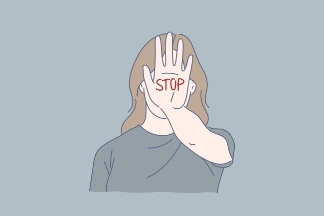 violência doméstica, agressão