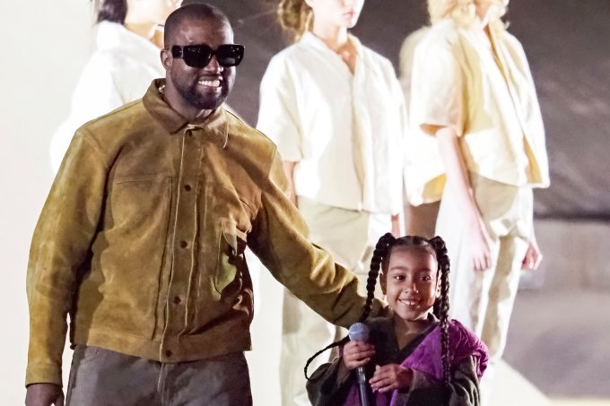 north-west-kanye-west-semana-de-moda-paris