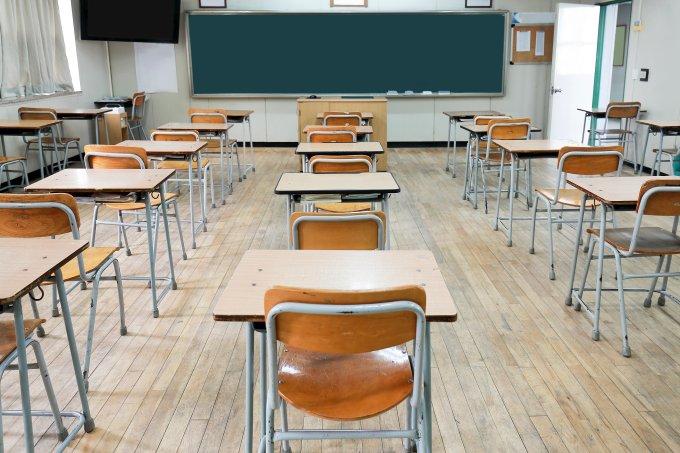 Governo suspende aulas em SP por causa de pandemia de coronavírus