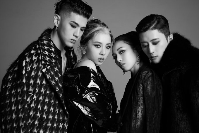 [KARD] RED MOON_ALL2