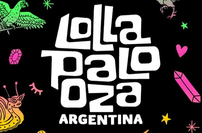 Lollapalooza-Argentina