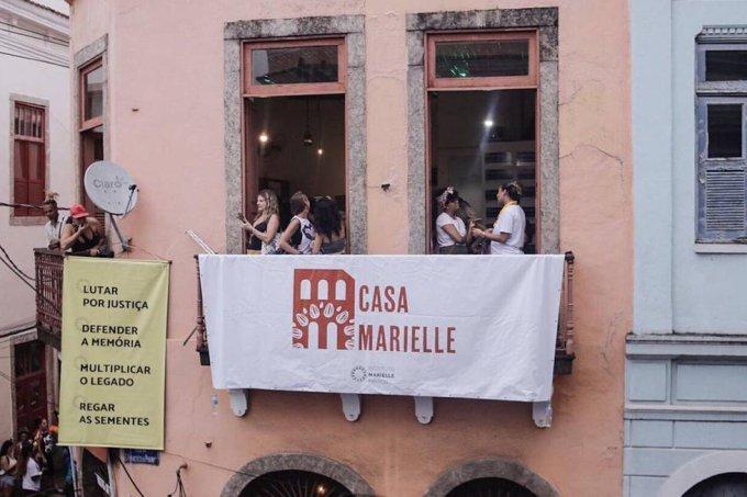 Marielle Franco ganha museu permanente no centro do Rio de Janeiro