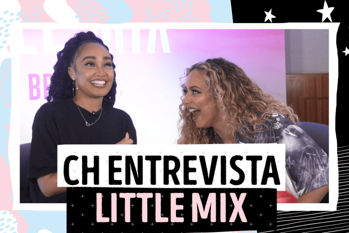Thumb Little Mix